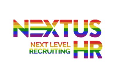 Nextus HR unterstützt Pride Month Bewegung